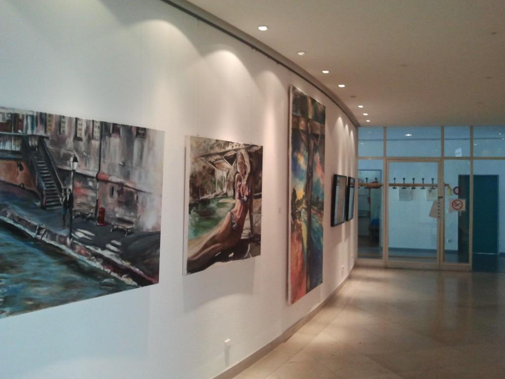 SGD Ausstellung