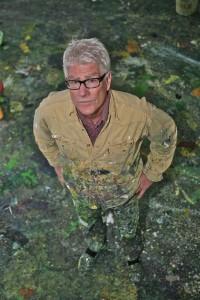 Portrait Bernd Zimmer